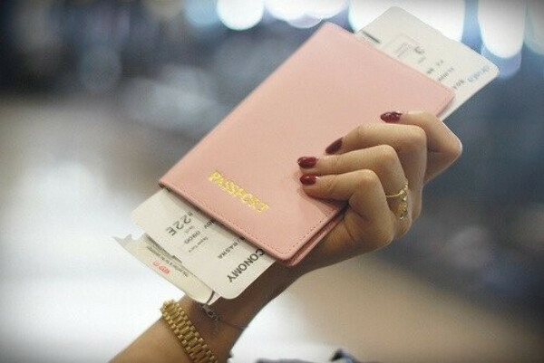 крутую обложку на паспорт