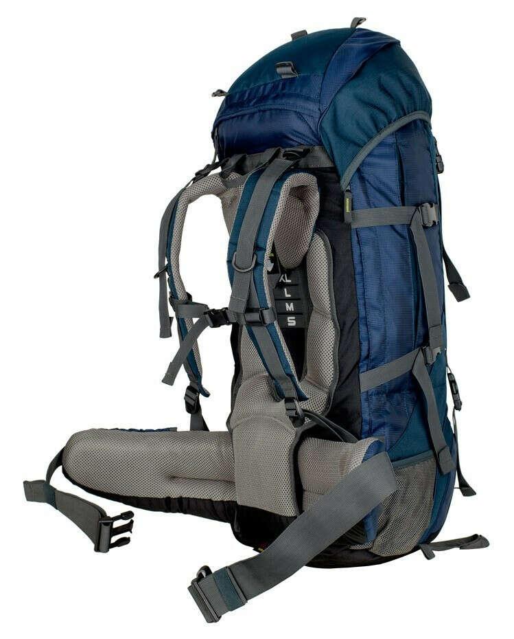 Походный рюкзак среднего размера