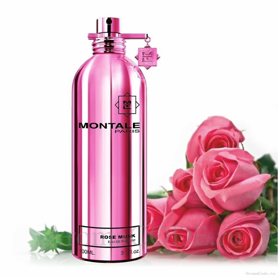 Montale Roses Musk, 50ml
