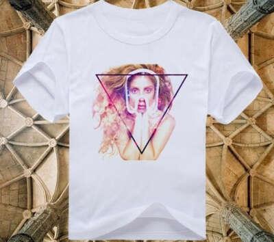 Shirt by Lady Gaga - 2014