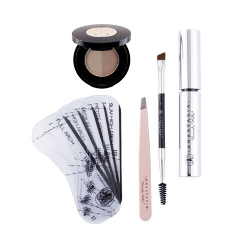 Anastasia Beverly Hills 5-Element Brow Kit