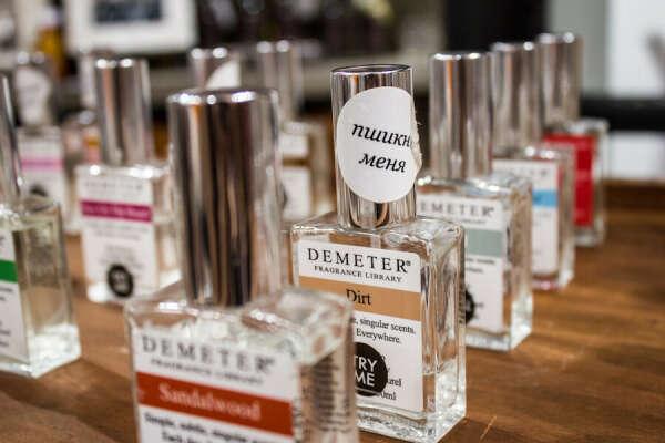 духи Demeter Fragrance