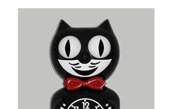 Kit Cat Klock Gentlemen (Crimson Royale)