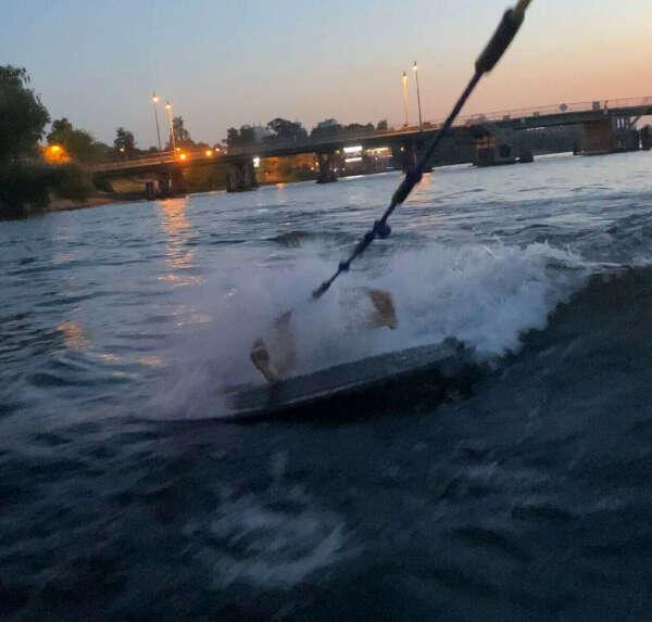 вейк-серфинг