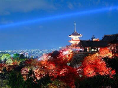 Поздка в Японию