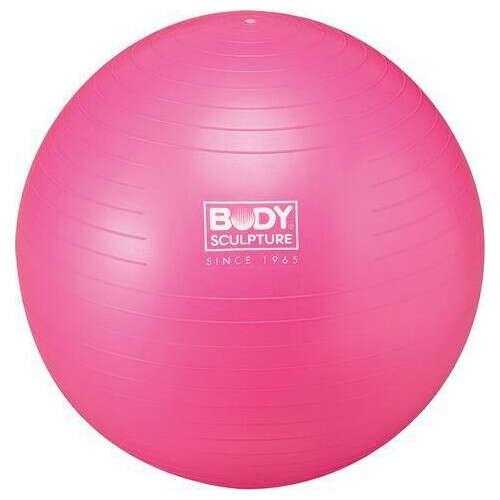 Гимнастический мяч ВВ-001РК-22, диаметр 56 см