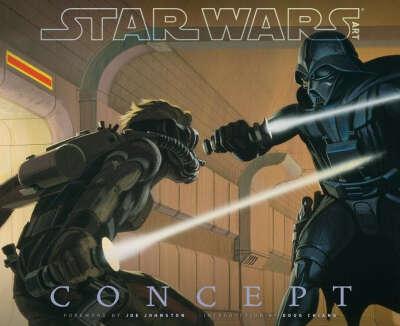 Art of Star Wars Concept