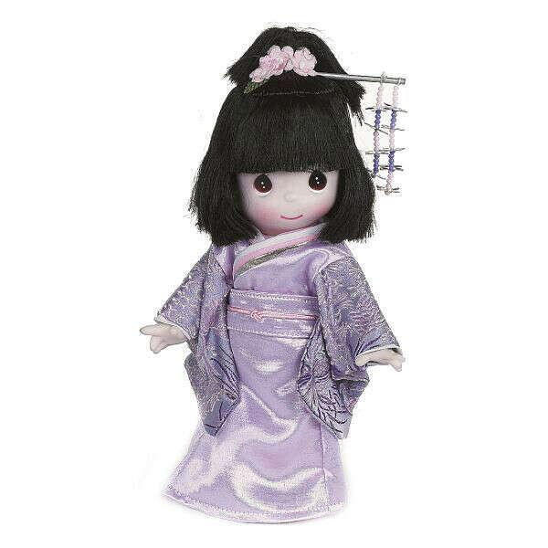 Кукла Precious Moments Масуми Япония