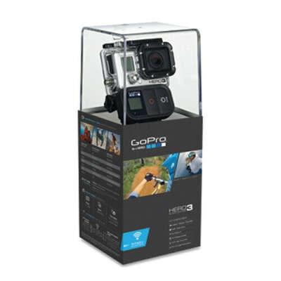 Хочу GoPro HERO3+Black Edition