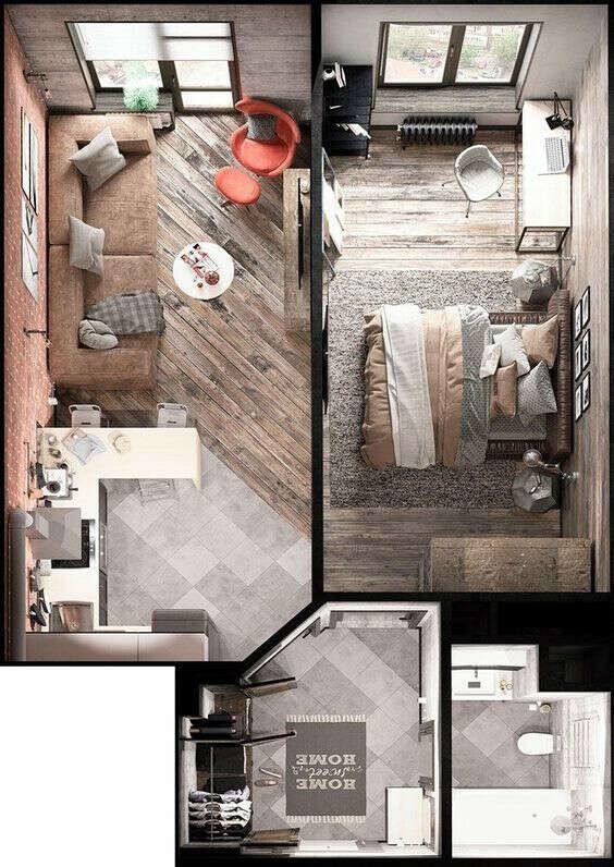 Своя квартира