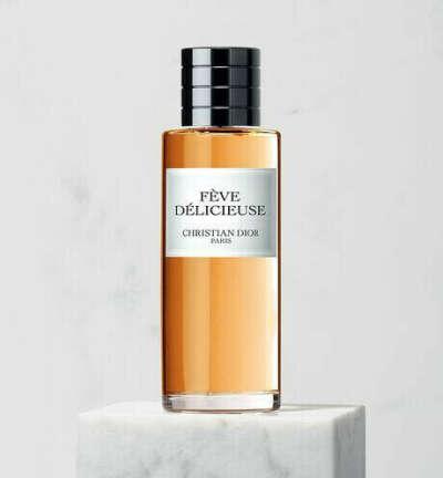 Christian Dior Fève Délicieuse