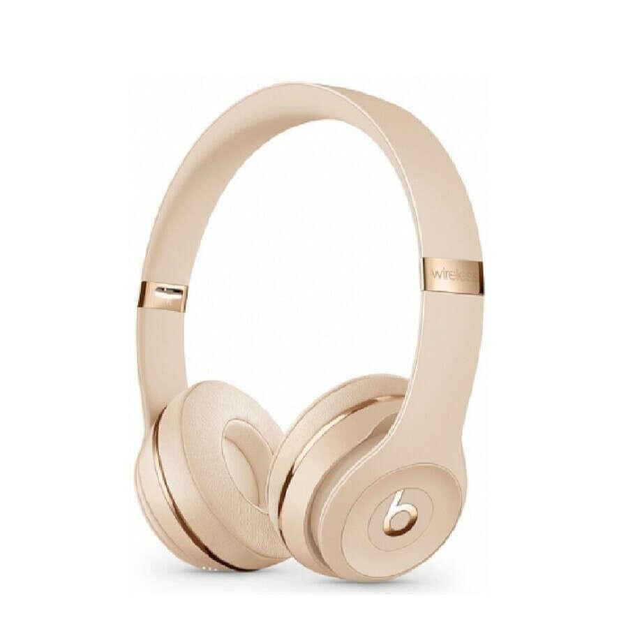 Беспроводные наушники Beats Solo3, Beats Icon
