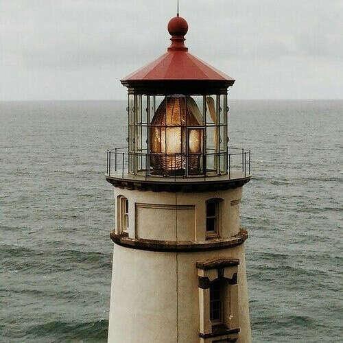 побывать на маяке