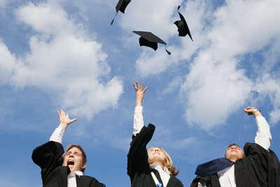 Получить диплом
