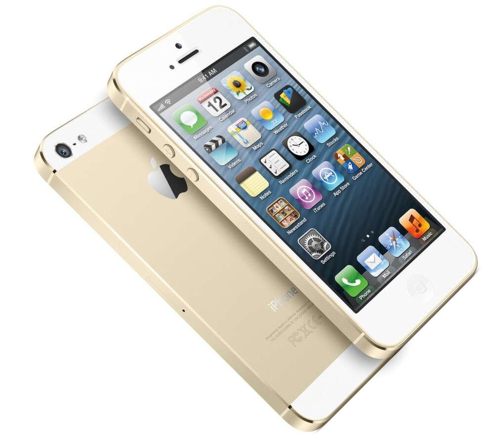 Хочу iPHone 5s белый