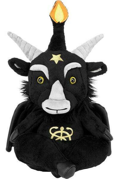 Dark Lord Plush Toy [B]