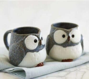 кружки для кофе и чая