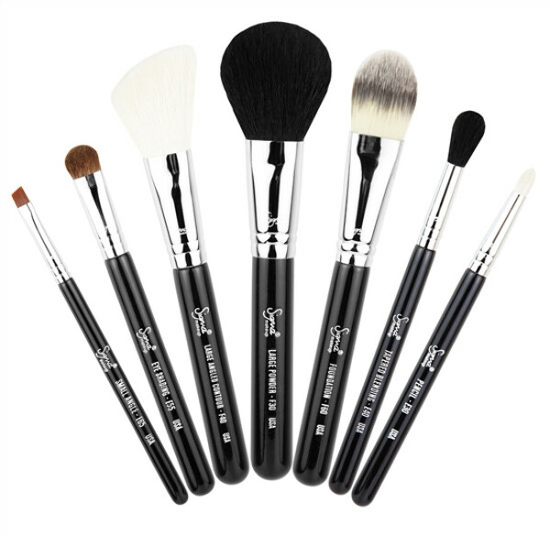 Brushes Sigma