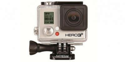 GoPro HERO3+ HERO3 Plus Black Edition