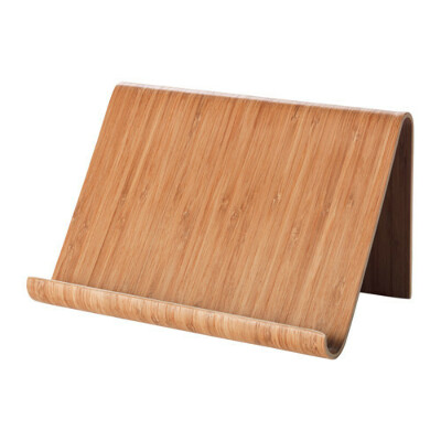 IKEA РИМФОРСА подставка для планшета, бамбук