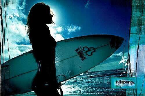 Научиться серфингу