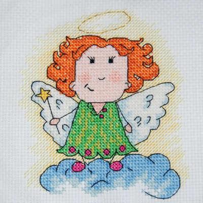 Оформить Ангелочка