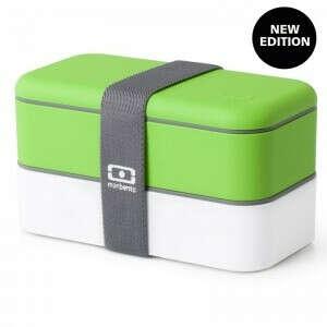 Ланч бокс Monbento MB Original Green New Edition