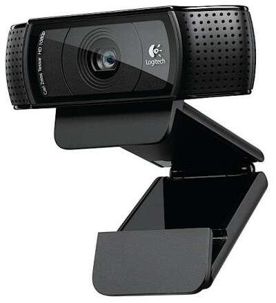 Вебкамера Logitech С920