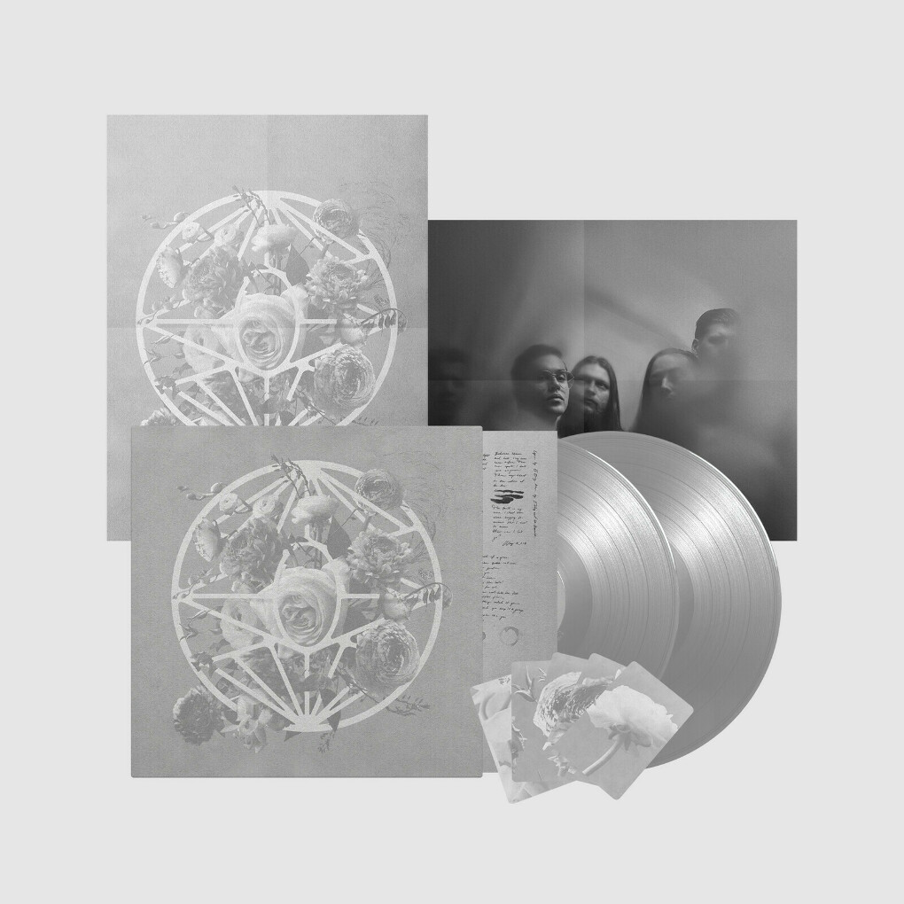 imminence Turn The Light On: Deluxe Edition - Vinyl