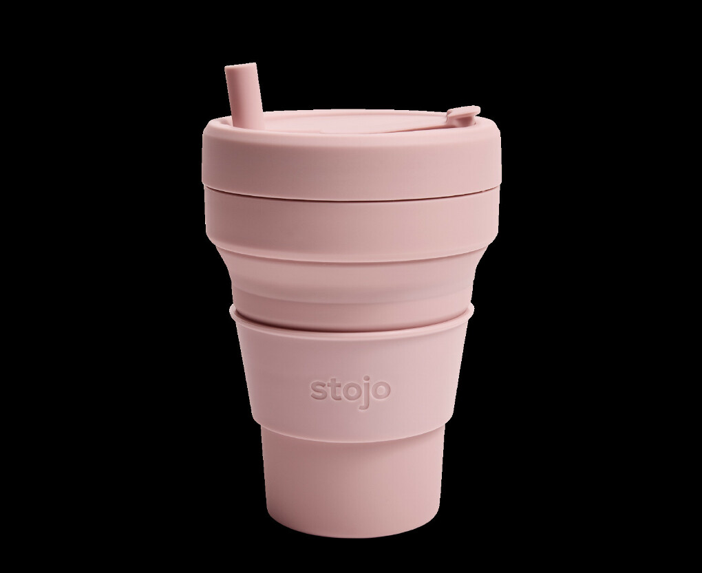 The Collapsible, Reusable Cup 24oz