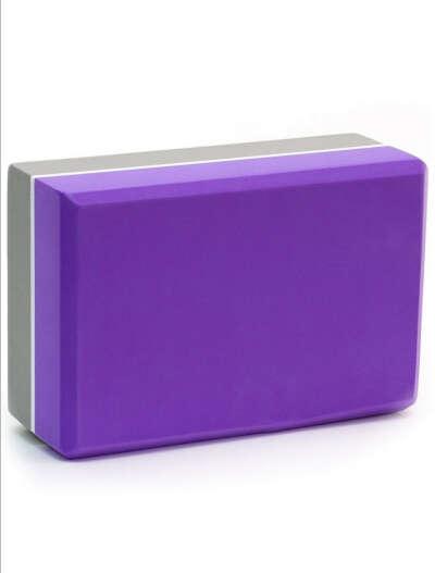 Блоки для растяжки/йоги (2шт)