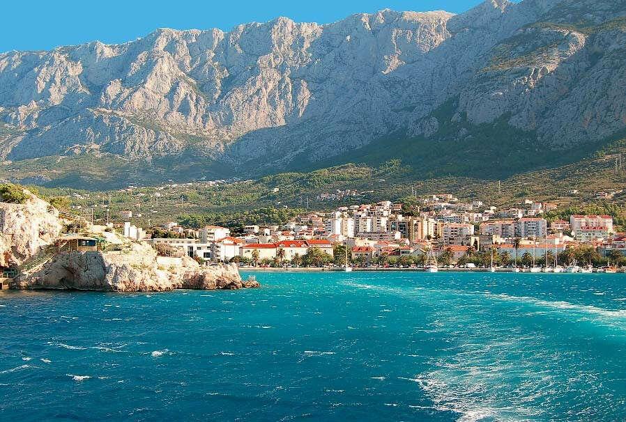 Поехать в Хорватию