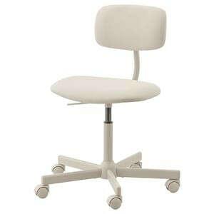БЛЕКБЕРГЕТ Рабочий стул - Идекулла бежевый - IKEA