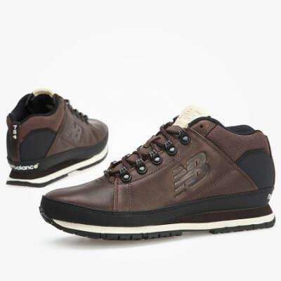 Кроссовки New Balance H754LLB Brown - Fott Shop