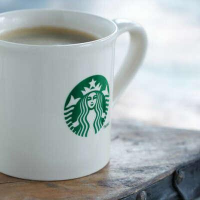 Кружка Starbucks® Logo Mug, 14 fl oz