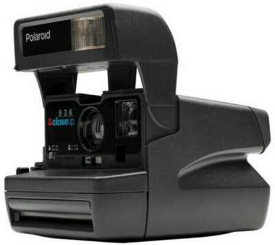 Polaroid Originals 600 Camera Square (4708)