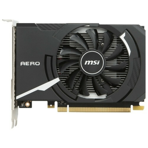 КупитьВидеокарта MSI GeForce GT 1030 1265MHz PCI-E 3.0 2048MB 6008MHz 64 bit DVI HDMI HDCP Aero ITX OCпо выгодной цене на Яндекс.Маркете