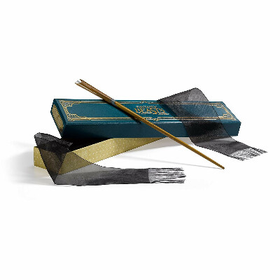 The Wand of Newt Scamander