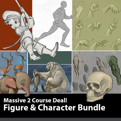 Character Design Course