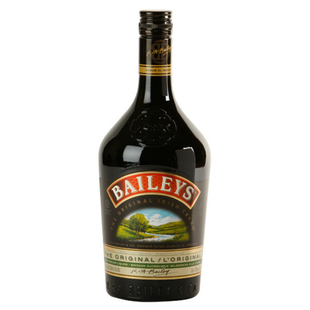 Ликер Baileys Irish Cream 1.0L