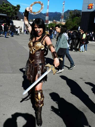 Хочу научиться драться на мечах!