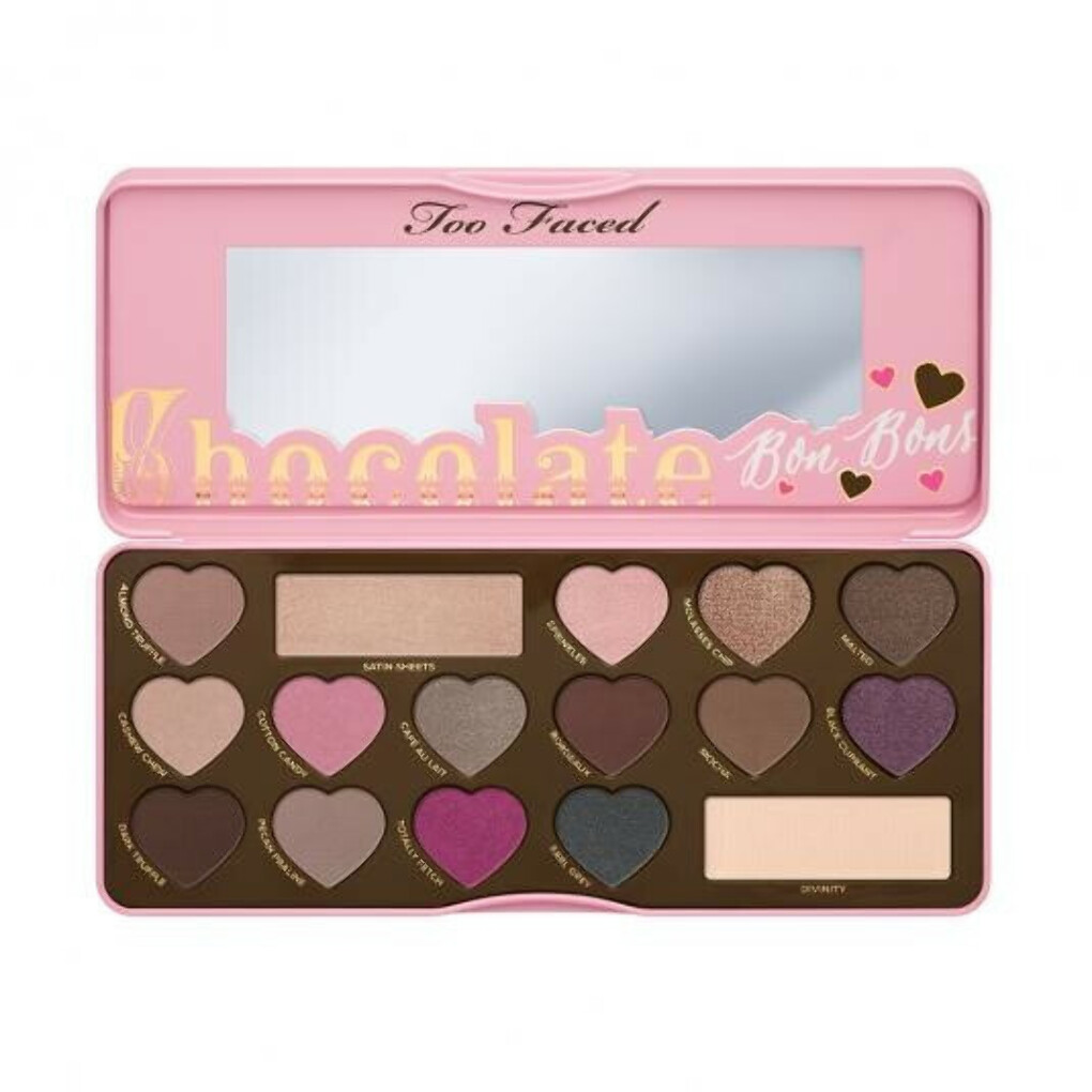 Chocolate Bon Bons Eye Shadow Collection - Too Faced - Too Faced