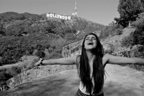 Хочу в Голливуд