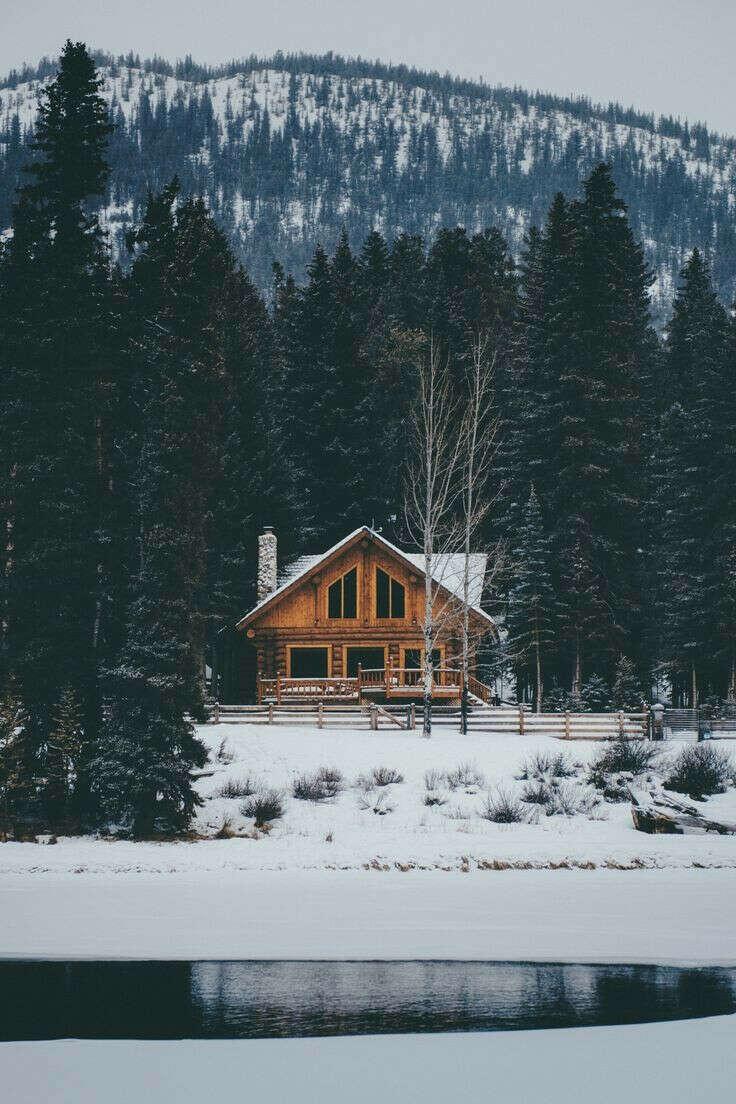 Встретить новый год с любимым в горах