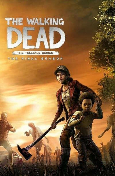 Пройти The Walking Dead: The Final Season