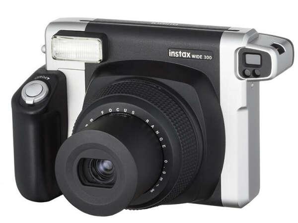 Паларойд  Fujifilm Instax Wide 300