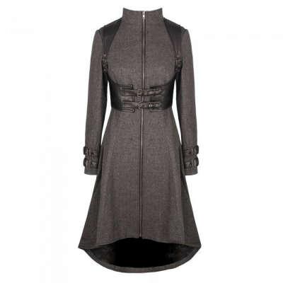Пальто Spin Doctor 8030 Arwen Coat