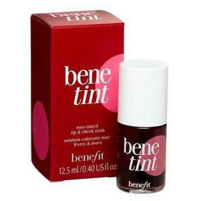 BENEFIT Жидкий пигмент для губ и щек benetint