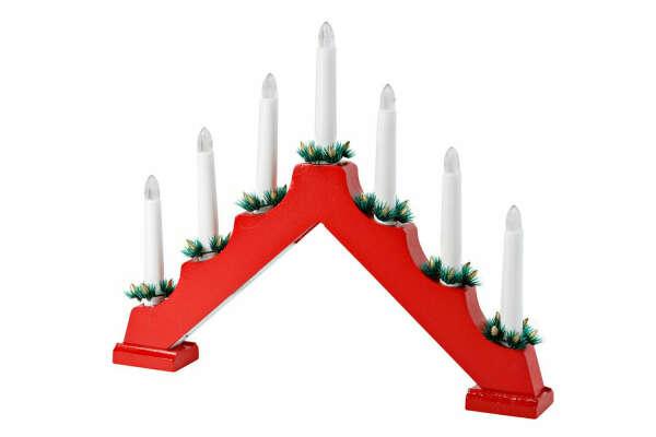Декоративный светильник Свечи