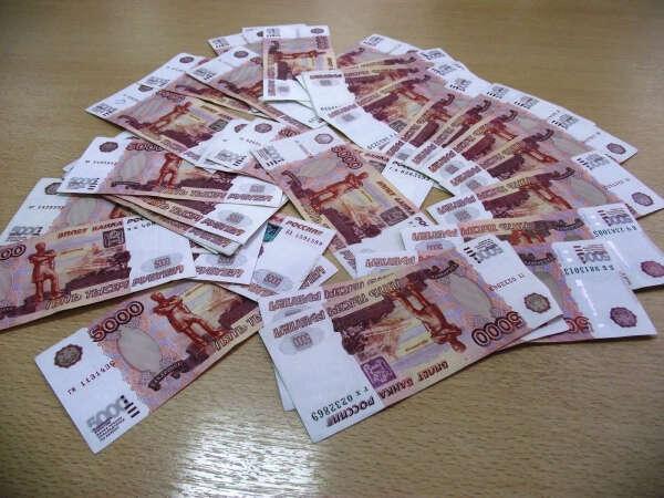 Зарабатывать 100000 руб. в месяц удаленно